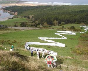 Excursión a La Picota el día 11 de noviembre