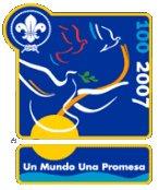 Comienza el Centenario del Movimiento Scout