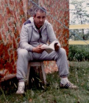 Homenaje a Jose Antonio, nuestro consiliario