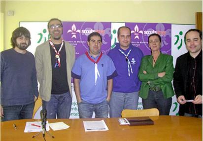 700 personas asistirán para participar en San Jorge 2007