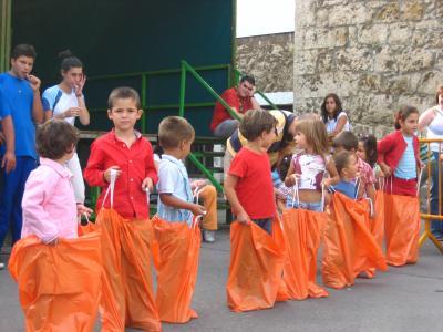 Llegan las Fiestas de El Amparo