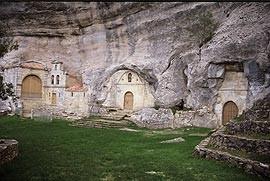 Excursión Parroquial a Ojo Guareña (Burgos) el 29 de septiembre