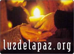 Llega la Luz de la Paz de Belén A Maliaño