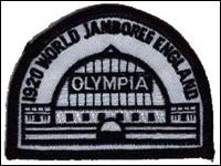 San Jorge 2008: Olimpia