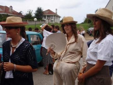 El Grupo Scout Cachón de Maliaño ganó varios premios del Rally humorístico