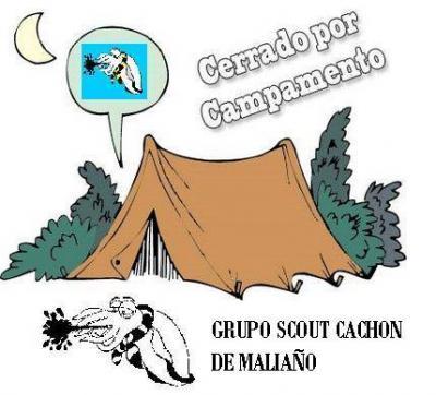 Inscripciones abiertas para el Campamento Cachón 33