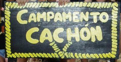 Comienzan las inscripciones internas para el Campamento Cachón 34